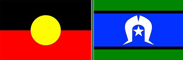 Torres-Strait-Flag