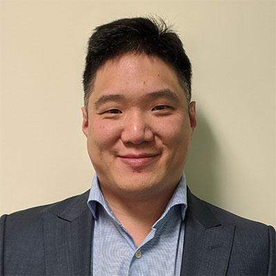 Dr Yi-Lee Phang
