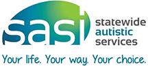 Sasi Logo