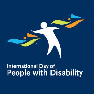 Celebrating International Day of People with a Disability 2020