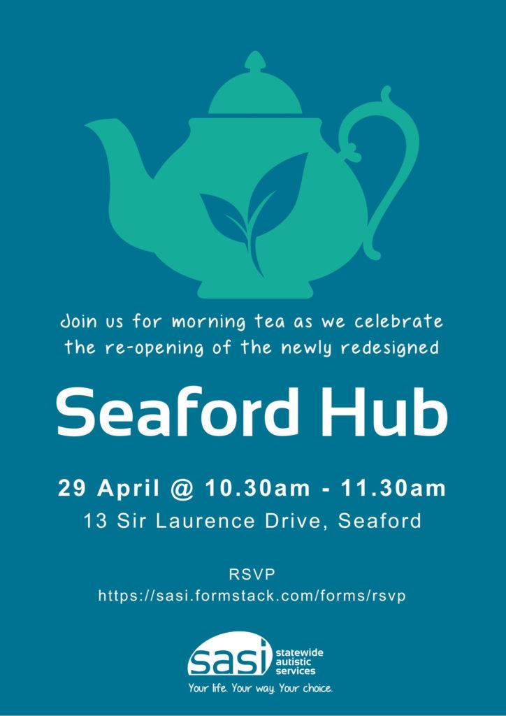 Morning Tea Seaford image
