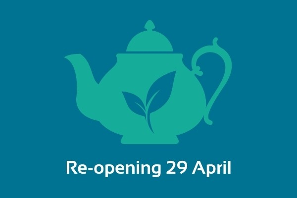 Seaford Reopening 29 April 2021