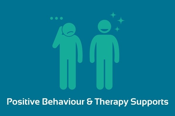 Positive Behaviour and Therapy Supports