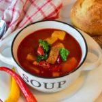 Autism Soup Bowl