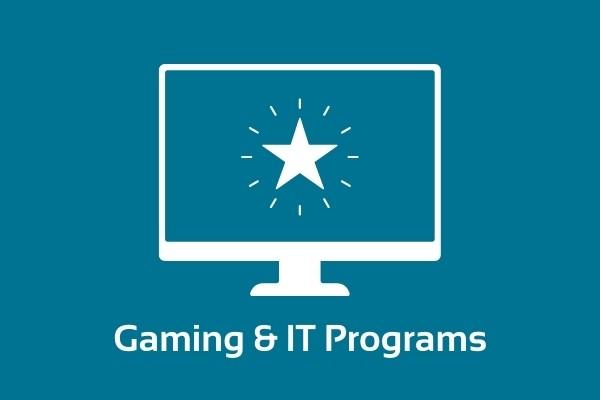 Gaming & IT Programs