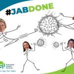 SASI Update - Get the Jab!
