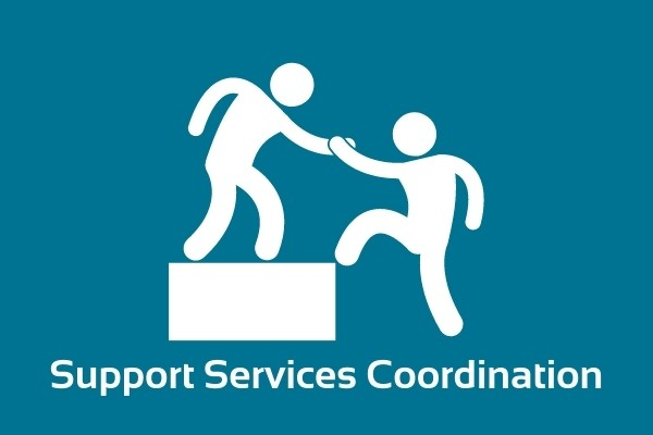 Support Services Coordination
